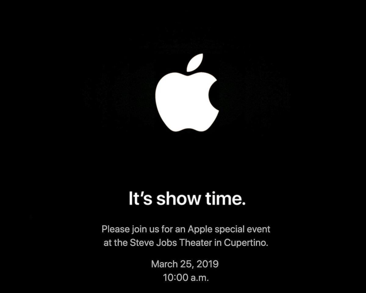 AppleStream_Invite